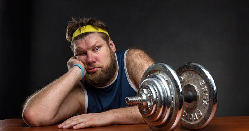Спорт против депрессии: почему спорт помогает против осеннего блюза