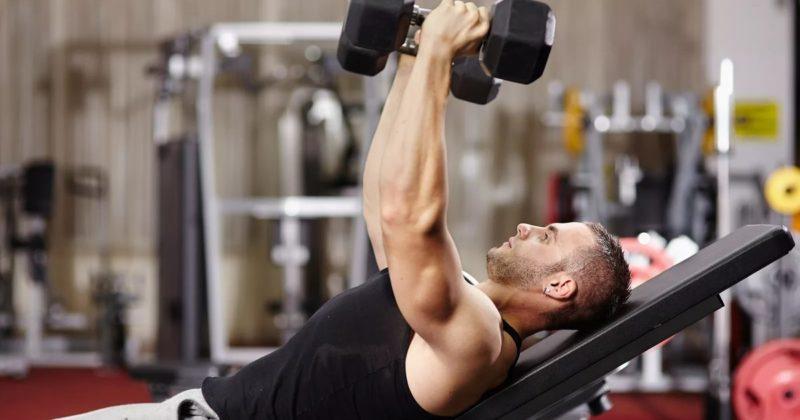 Упражнения для силовых тренировок: Топ-5 для эффективной тренировки с отягощениями