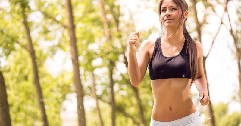 Бег трусцой: 6 советов по бегу