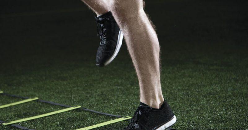 Лестничная тренировка: открытый фитнес 2.0