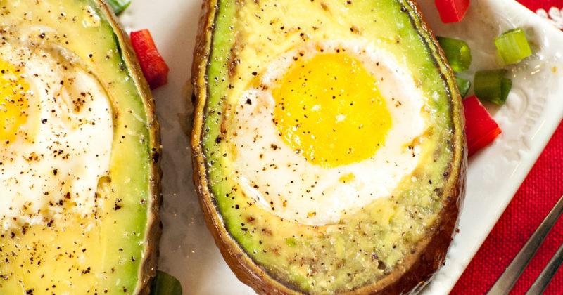 Рецепты с яйцами: лучшие 6 полных с белком