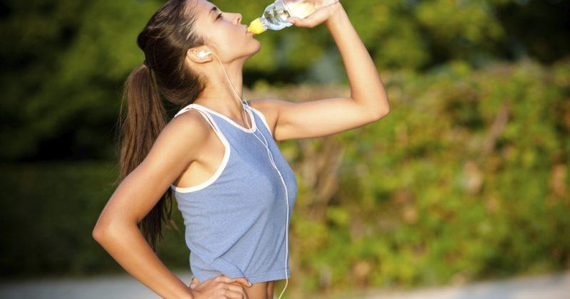 Спорт в жару: 8 советов для тренировок летом