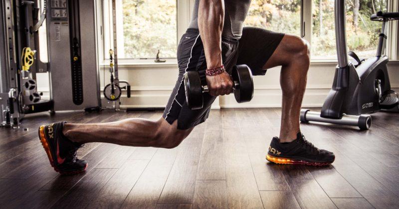День ног: вот почему тренировка ног важна