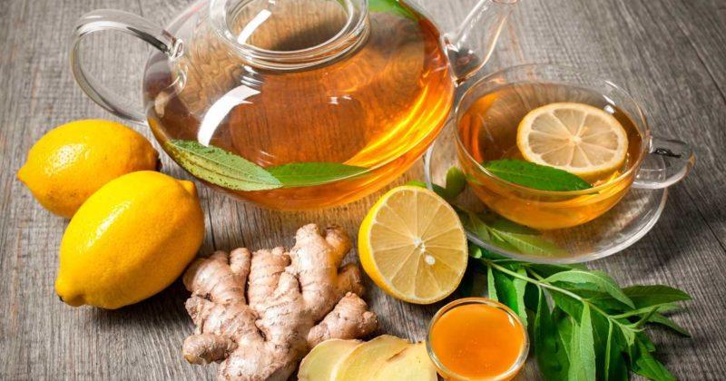 Еда при простуде: 11 советов против кашля, насморка и Ко.