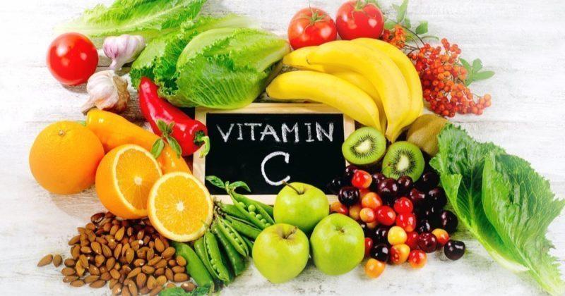 Продукты с витамином С: 10 лучших источников