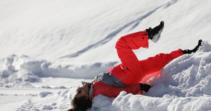 Спорт зимой: 6 тренировочных советов для занятий спортом на открытом воздухе