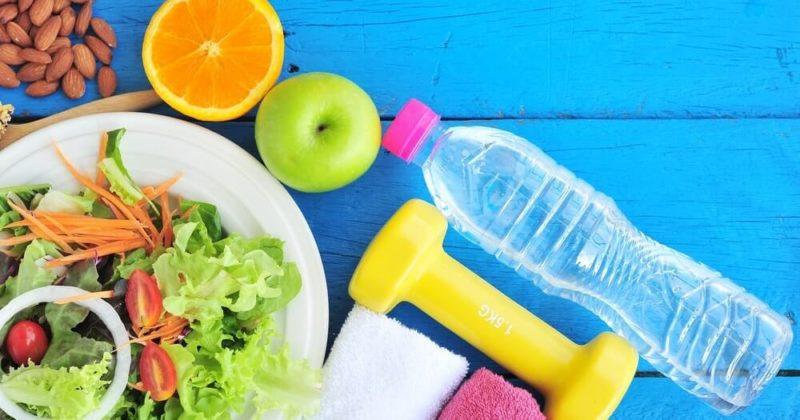 Питание после тренировки: оптимальные результаты при правильном питании