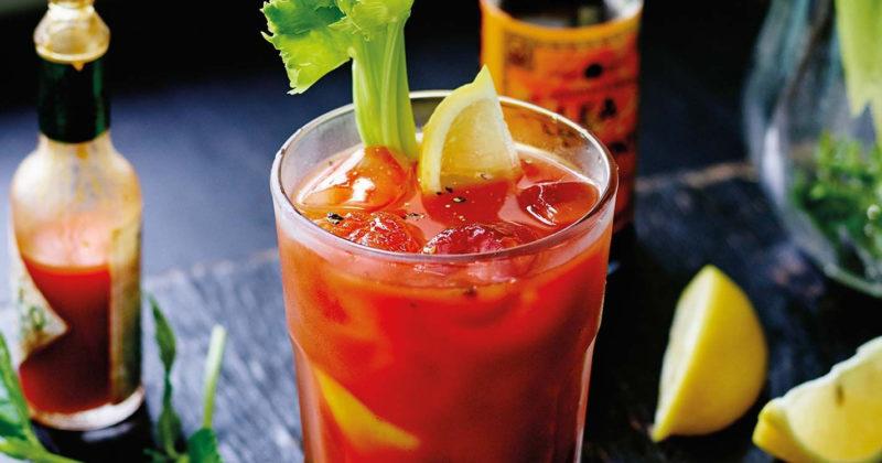 Калории в напитках: остерегайтесь скрытых откорма