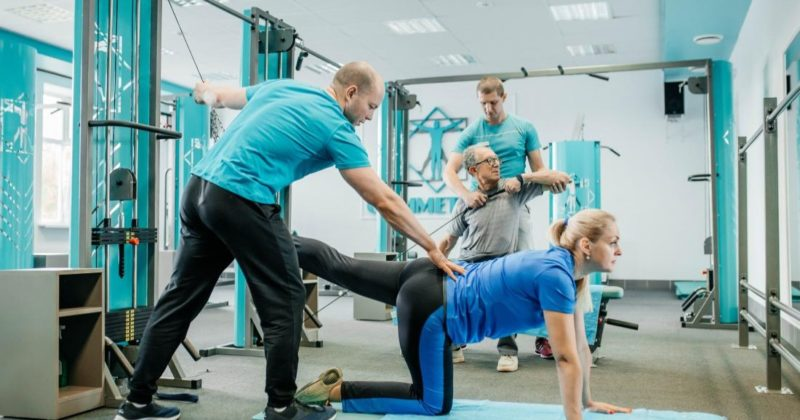 Прикладные упражнения: 12 лучших для отлично тренированной попки