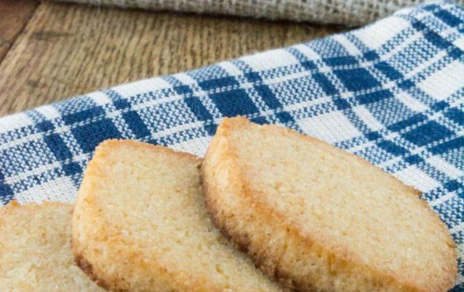 Печенье с низким содержанием углеводов: 10 самых вкусных рецептов печенья