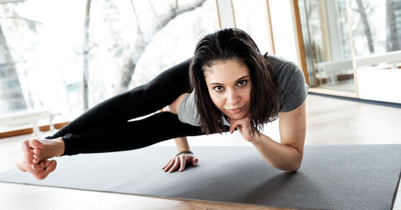 Типы йоги: какой стиль вам подходит?