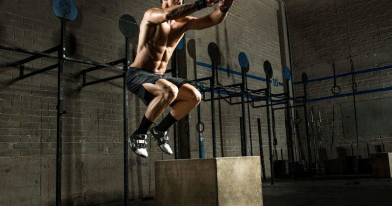 Плиометрическая тренировка: эффективная спортивная тренировка