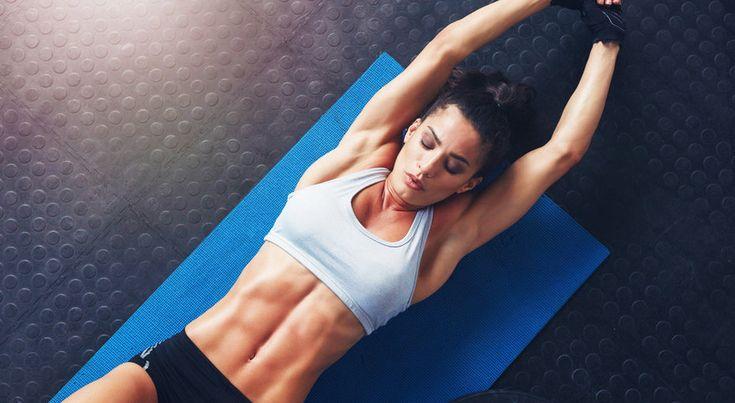 5 лучших упражнений