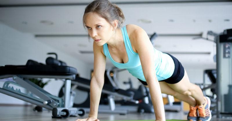 15-минутная тренировка: эффективная тренировка всего тела в рекордно короткие сроки